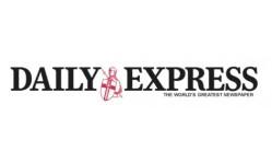 daily-express-logo