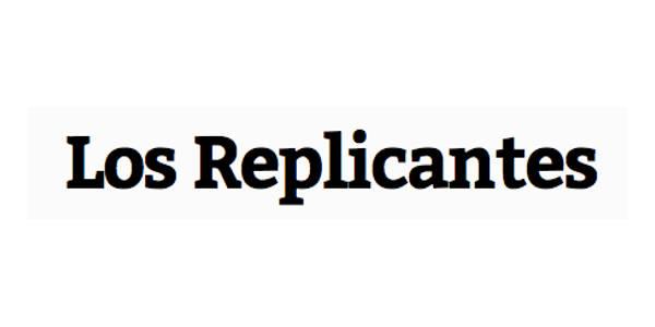 Los-Replicantes