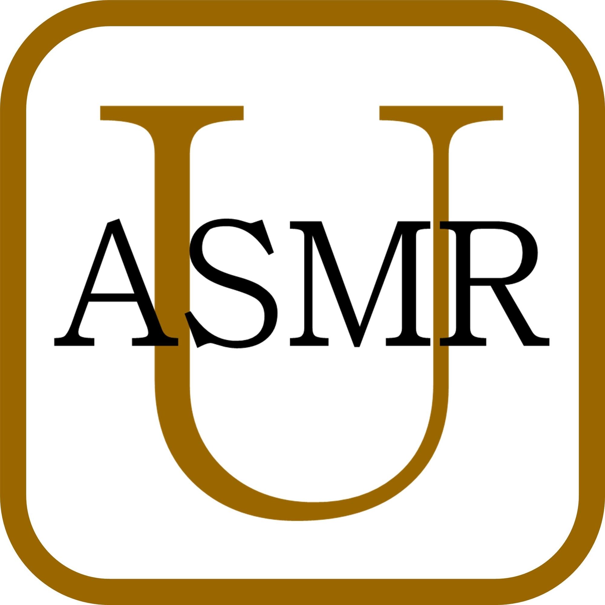 ASMR University Podcast
