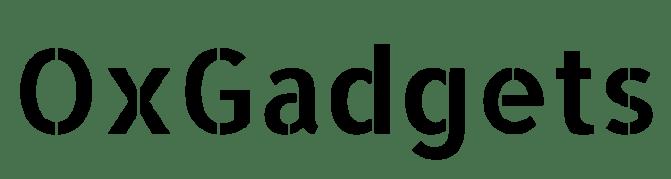 OxGadgets-Logo-Black