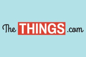 Valnet Launches TheThings.com, the Internet's Latest Hub for Women (PRNewsFoto/Valnet)